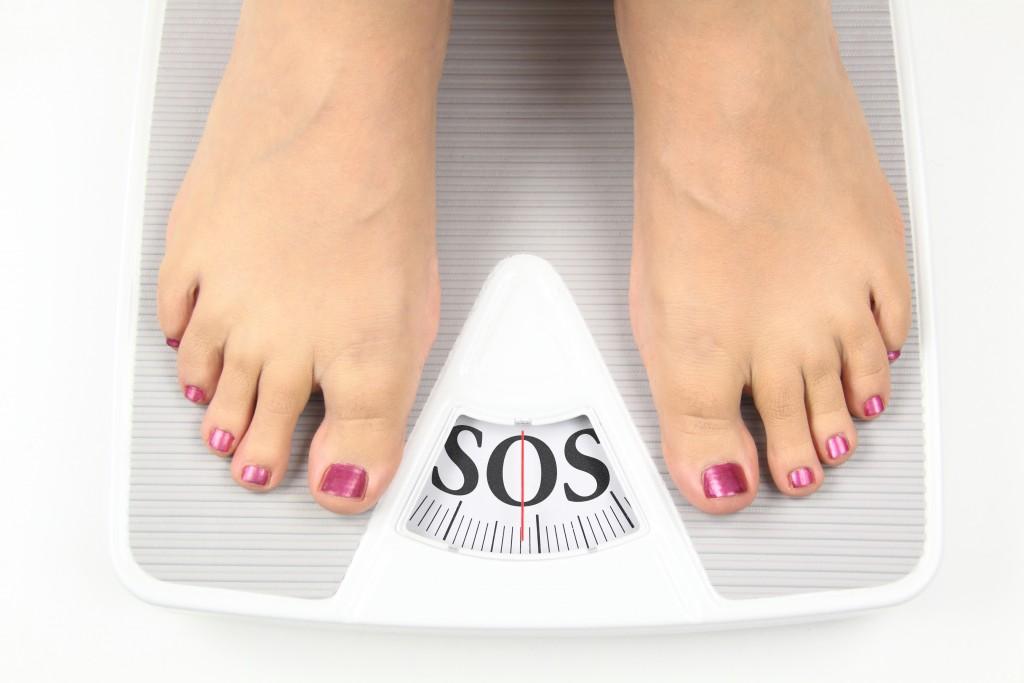Peso sbagliato sottrae fino a 4 anni di vita