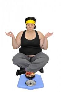 obesità dieta