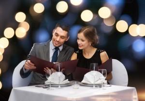 cena coppia