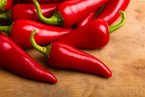L'elisir di lunga vita è piccante: i benefici del peperoncino