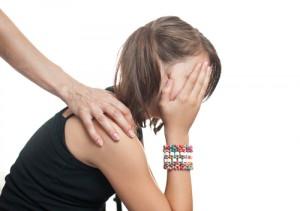 adolescente stress