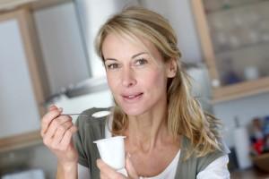 yogurt donna