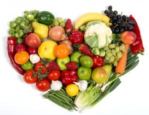 cibo cuore