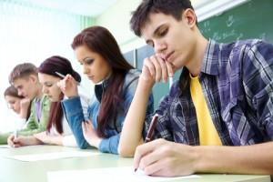 adolescenti scuola