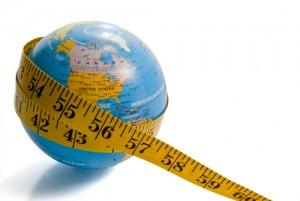 obesità mondo