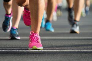 sport maratona