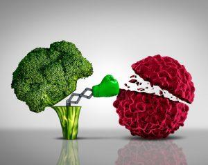 tumore dieta