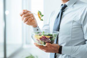dieta lavoro