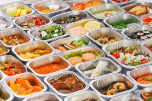 alimenti porzione