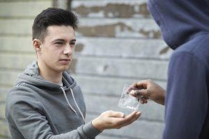 adolescenti droga