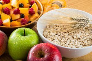 fibre alimenti