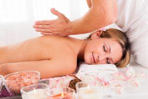 shatsu massaggio