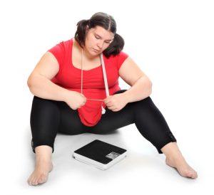 obesità adolescenti