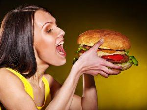 cibo grasso