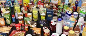 alimenti sicurezza