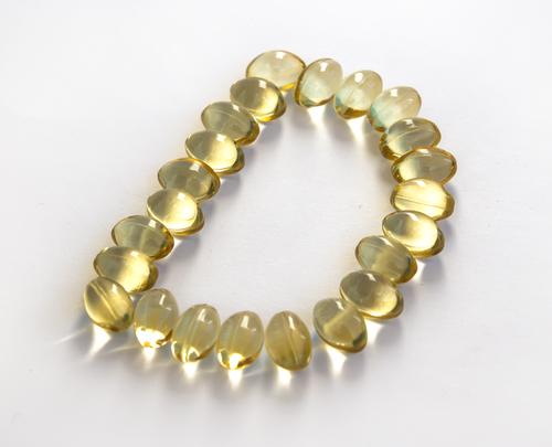 Vitamina D associata a miglior rendimento sportivo