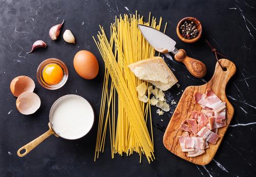 Oggi il 'CarbonaraDay', dibattito on line sulla vera ricetta