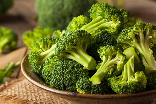 Perché tanti bambini odiano broccoli? Risponde la scienza
