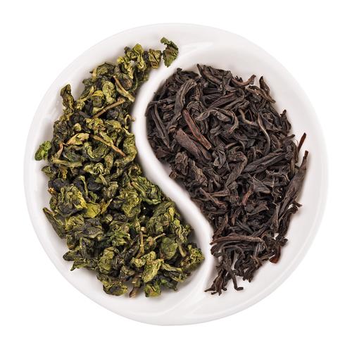 Bevete tè nero per perdere peso