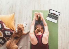 Covid e attività fisica: con meno esercizio aumento della mortalità