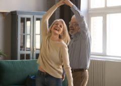 Ballare aiuta a contrastare gli effetti negativi della menopausa